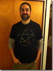 alliterative An amazing t-shirt based on my blog! Thank you, you lovely secret #Twanta2013 person! A very special gift indeed.