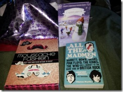 _badunderpants rob Thank you so much to my awesome Twanta benefactor! I will enjoy. (Still working on the riddle.)