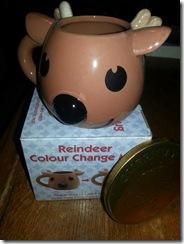 cobain_10 the mug works and the chocolate was yummy