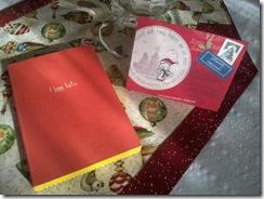 hunyock My happy #twanta2013 gift! Thank u so very much, secret twantador! xx