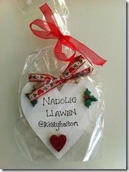 _kirstyhalton Thank you and Nadolig Llawen @FannyIngabout ! It's beautiful