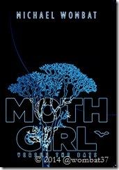 Moth Girl recoloured