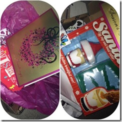 mrsactive Thank you very much to my Twantador for my fun gifts - breakfast will be much more fun