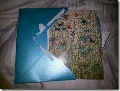 zpariahsickkid71b - It had a beautiful card with lip gloss and tea!!! I love tea!
