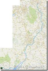 basdriver map