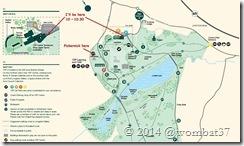 YSP map