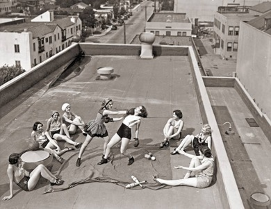 Vintage-Womens-Fight-Club