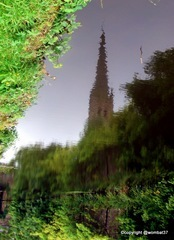 Dreaming Spire