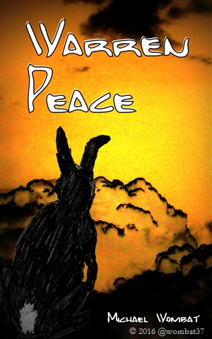 Click to see Warren Peace on Amazon