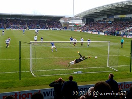 Chesterfield's penalty