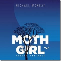 Moth Girl audio cover
