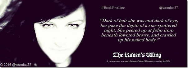 Book First Line