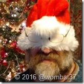 Twanta Claus