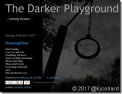 The Darker Playground