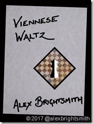 Viennese Waltz by Alex Brightsmith
