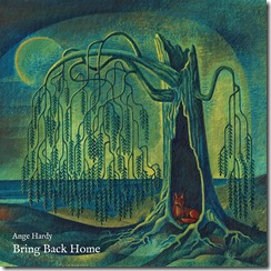 bring back home - digital cover