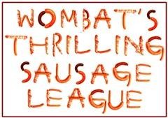 sausage title