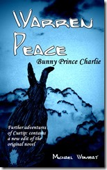 Warren Peace cover