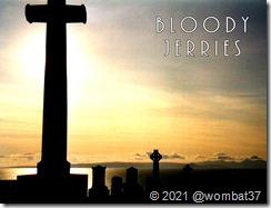 Bloody Jerries